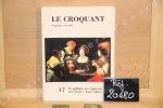 Le Croquant, N°17 : La politique au crépuscule - Jean Tardieu - Roger Vailland. Le Croquant - Revue Littéraire (Sciences Humaines, Arts et ...
