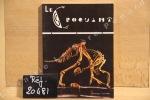 Le Croquant, N°19 : Sur la France - De l'amour - La poésie japonaise. Le Croquant - Revue Littéraire (Sciences Humaines, Arts et Littérature)