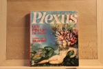 Plexus N° 9 : Le débloque-notes de San Antonio - Les pin-up de papa - Yves Saint-Laurent - Pierre Restany - Kisling - Lo Duca - Topin - Isabelle ...