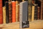 Auvergne Romane. Textes et plans de l'Abbé Bernard Craplet - traduction allemande de Hilaire de Vos - traduction anglaise de Marie Tadié