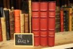Les Bucoliques, Les Géorgiques - L'Enéide tome I et II (3 volumes). Edition bilingue latin/français.. VIRGILE - Berthold MANN - Edy LEGRAND ...