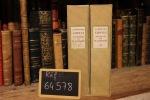 CONTES (2 volumes).. LA FONTAINE, Jean de - Henry LEMARIÉ.