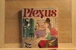 Plexus N° 7 : Exclusif : Le débloque-notes  de San Antonio - iraldo - Jacques Mousseau - John Rawlings - Yves Chaix - Max-pol Fouchet - Gourmelin - ...