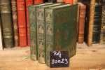 Le Décaméron (3 volumes). . BOCCACE - Maistre Jean BOCCACE Florentin