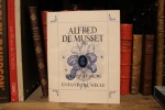 La Confession d'un Enfant du Siècle. Compositions hors-texte de Georges Lepape. Vol 6 des Œuvres Completes d'Alfred de Musset. MUSSET, Alfred de - ...