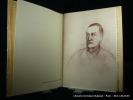 Carnet du jeune homme. Paulhan Jean. En frontispice portrait de l'auteur par Pierre Klossowski.