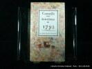 Conseils aux touristes de 1793. Reprint. Hans Ottokar Reichard