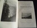 Le paysage artistique en photographie avec le procédé au gélatino-bromure d'argent.. Frédéric Dillaye