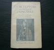 La sculpture baroque espagnole.. Présentation G. Pillemont. Biographies et bibliographie par Nadine Daniloff.
