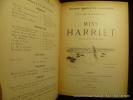 Oeuvres complètes illustrées. Miss Harriet. Guy de Maupassant