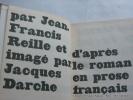 Le roman de Tristan et Yseult. Adapté par Jean-François Reille des textes de Béroul, Thomas et Gottfried de Strasbourg