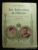Les Indiscrétions de l'Histoire (3e série). Docteur Cabanès