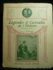 Légendes et Curiosités de l'Histoire. 2e série. Docteur Cabanès