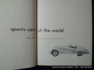 Sports cars of the world. Ralph Stein