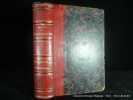 L'Imagier de Harlem ou la découverte de l'imprimerie. Drame-légende en cinq actes et dix tableaux. MM. Méry. Gérard de Nerval. Bernard Lopez. Avec un ...