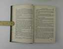 Les guêpes. Nouvelle édition. 6 volumes. Complet.. KARR Alphonse
