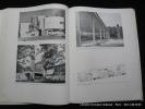Architettura moderna. Il movimento moderno. Il razionalismo architettonico. L'architettura organica.. Collectif