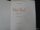 Prélude charnel. Deuxième grand papier .. SERMAISE, Robert. Lithographies en couleurs de Edouard CHIMOT.