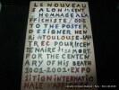 Nouveau salon des Cent - Exposition Internationale d 'Affiches. Hommage à Toulouse-Lautrec.. Collectif ( Toulouse-Lautrec)