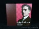 Album Green. Iconographie choisie et commentée par Jean-Eric Green et légendée par Julien Green.