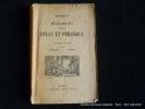 Dialogues entre Hylas et Philonous.. Berkeley. Trad. fr. de G. Beauvalon et D. Parodi.