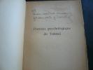 Portrait psychologique de Tolstoi. François Porché