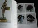 Artisans de l'élégance: [exposition] Musée national des arts et traditions populaires, 17 novembre 1993-15 mai 1994, Musée international de la ... du ...