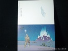 Carte postale double A2 -5 MOEBIUS Starbud. Moebius