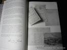 Rapport à la société intercantonale des industries du Jura sur la fabrication de l'horlogerie aux Etats-Unis. 1876. Fac-similé.. Jacques David