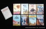 Les nouveaux introuvables. Portfolio de 8 cartes postales. Coffret tiré à 1550 ex., signé.. Arnaud Floc'h