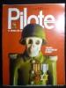 Revue Pilote n°730 Soldats, je suis content de vous !. Revue Pilote