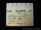Animal Art of Etosha. Tierkunst von Etoscha. Dierekuns van Etaosha. Dieter Aschenborn (Illustrator), Johannes Blatt (Illustrator), Zakkie Eloff ...