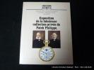 Exposition de la fabuleuse collection privée de Patek Philippe. Catalogue d'exposition.