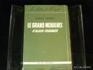 Le Grand Meaulnes d'Alain-Fournier. Desonay Fernand