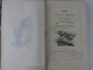 Le diable boiteux. Le Sage. Illustré par Tony Johannot précédé d'une notice sur Le Sage par M. Jules Janin.