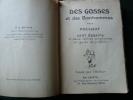 Des gosses et des bonhommes - Cent dessins et deux lettres anonymes. Poulbot