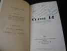Classe 14. Envoi de l'auteur.. Labric Roger. Préface du Général Issaly.