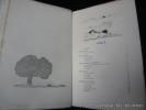 Sous les Pots de Fleurs. Recueil de dessins à la plume accompagnés de prose rythmée, composés au Front par Charles Martin, 1914-1917. Préface de Mac ...
