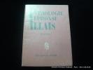 Anthologie Alphonse Allais (Poétique). Allais Alphonse. Introduction par Anatole Jakovsky