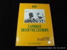 1900: L'Afrique découvre l'Europe . 300 photos sur l'Afrique noire et l'Afrique du Sud.. Edité par Eric Baschet