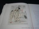 Les Aventures du Roi Pausole. LOUYS Pierre -  BECAT Paul-Emile