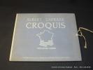 Croquis. Troisième album. Région du Midi.. Albert Laprade
