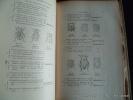 Tableaux génériques illustrés des coléoptères de France. Supplément à la Faune entomologique Armoricaine. Ouvrage orné de 2648 figures au trait..