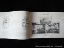 Modern American Homes. American Homes . A book of everything for those who are planning to build or beautifuly their homes. By Geo. F. Barber ...