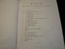 ATLAS. Voyage en Chine, formant le complément du Voyage de Lord Macartney; Contenant des observations et des descriptions faites pendant le séjour de ...