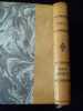 Récits marocains de la Plaine et des Monts. (Prix de littérature coloniale 1922).. Maurice Le Glay. Couverutre illustrée en couleurs de P. Brissaud.