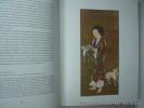 Arts de la Chine III -  Peinture, calligraphie, estampages, estampes.. SPEISER (Werner) GOEPPER (Roger) FRIBOURG (Jean)