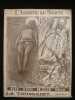 La Toussaint.  L'Assiette au Beurre n°83. 1er novembre 1902.. D.O. Widhopff