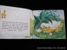 Le vilain petit canard - La princesse sur un pois. Réunion de deux titres de cette collection.. Andersen - Illustrations de Nans van Leeuwen