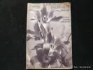 Etablissements Georges Truffaut. Versailles. Automne 1937. Bulbes- Plantes - Spécialités. Georges Truffaut